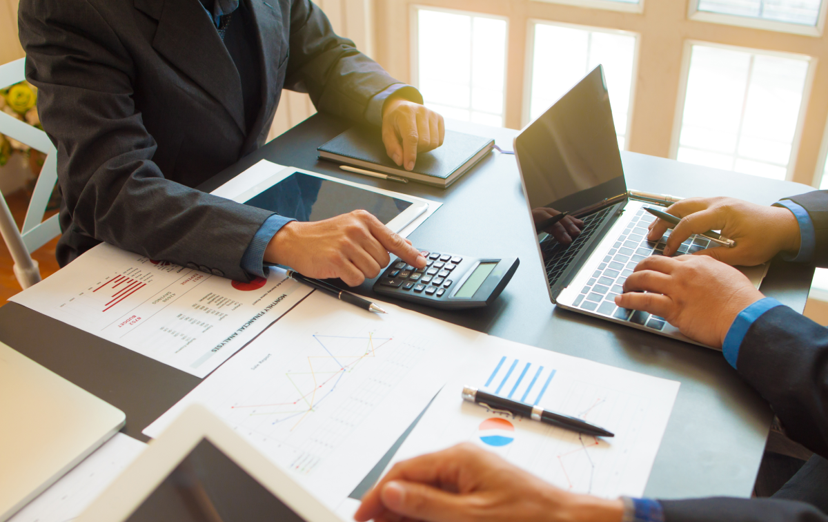 May 2020 Newsletter: The Sharpe Ratio, and Why Does a Financial Planner Care?
