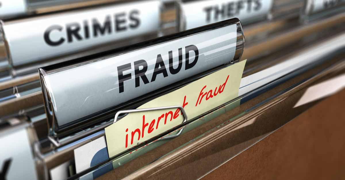 Financial Fraud and its effect on Millennials